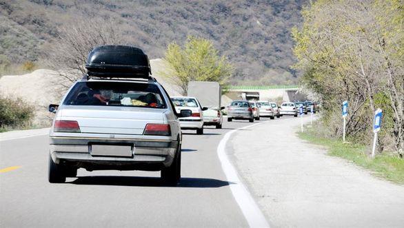 افزایش درخواستهای تردد در آستانه نوروز