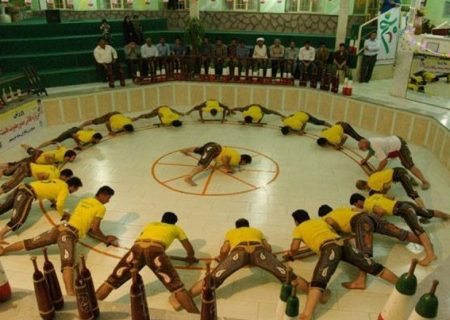 دعوت از ۳ ورزشکار فارس در اردوی تیم ملی زورخانهای