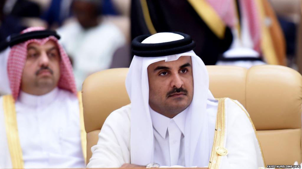 گفتوگوی امیر قطر با رئیس جمهور ایران پس از رد شرایط سیزدهگانه عربستان