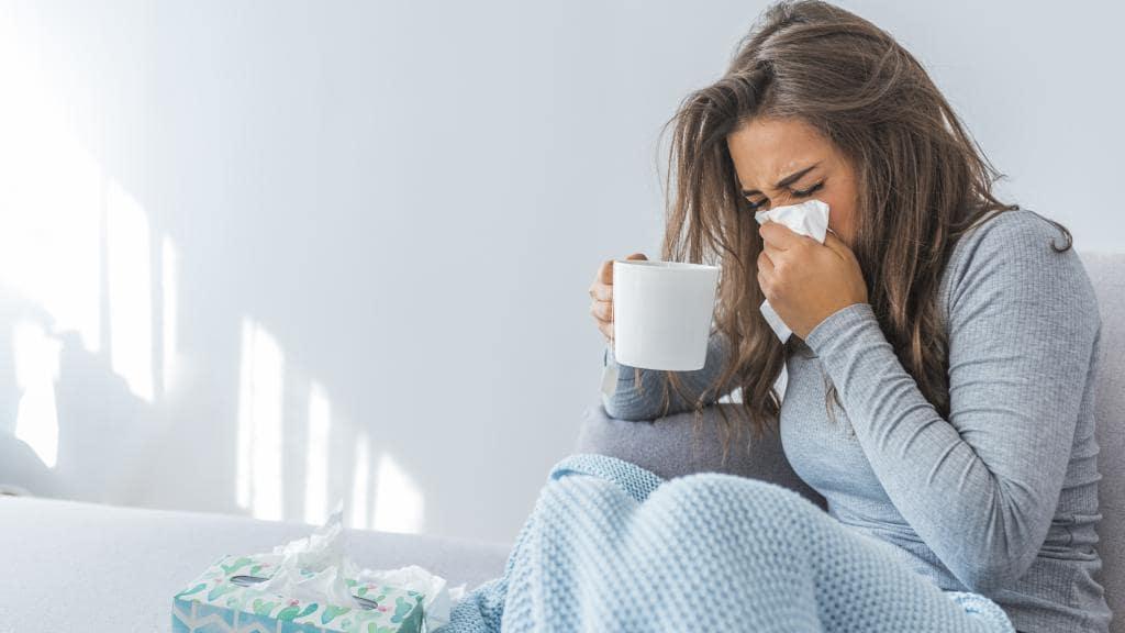 مرگ ۱۲ نفر در فارس  بر اثر آنفلوآنزا