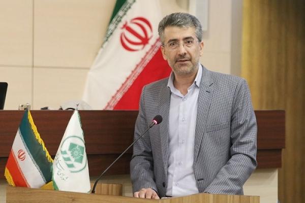 شهر شیراز بر مدار توسعه و پیشرفت