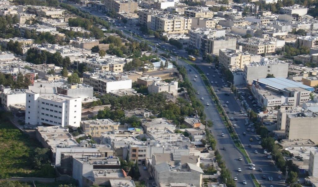 تکذیب «ارتباط بوی ناخوشایند در شیراز با ضدعفونی کردن شهر» در مقابل کرونا
