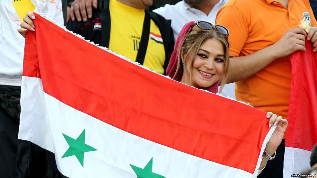 معصومه ابتکار: زنان ایرانی در فوتبال ایران و سوریه مورد تبعیض واقع شدند