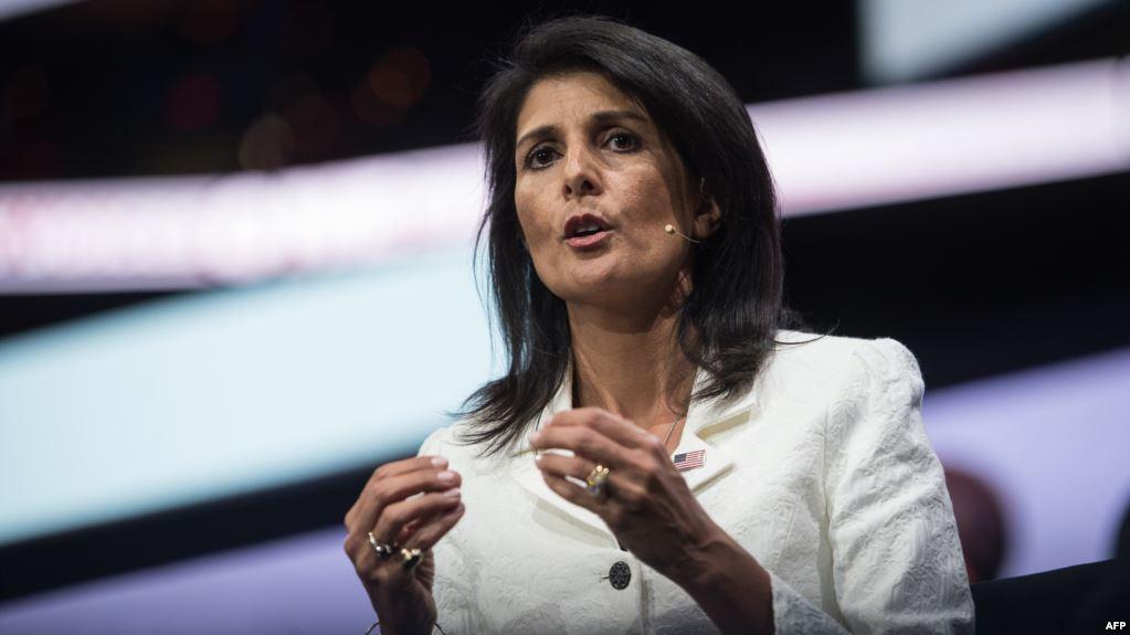 آمریکا ایران را به «تحریمهای سنگینتر» تهدید کرد