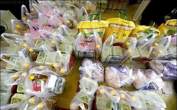 وزیر کار از توزیع سبد حمایت غذایی برای ۱۱ میلیون نفر خبر داد