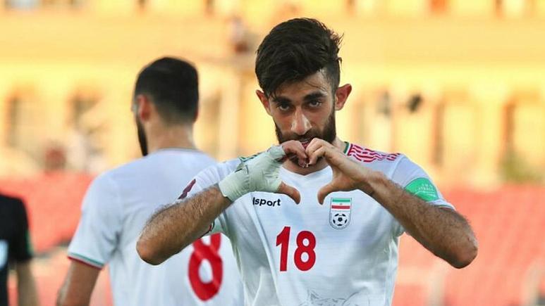 تیم ملی ایران با شکست هنگ کنگ گام اول را به سوی «معجزه» برداشت