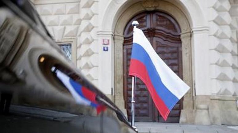 استونی، لتونی و لیتوانی در حمایت از جمهوری چک دیپلماتهای روسیه را اخراج کردند