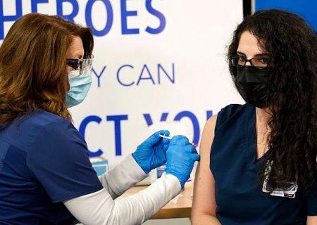 توصیه سازمان جهانی بهداشت: ۲ دُز واکسن کرونا را طی ۲۱ تا ۲۸ روز بزنید