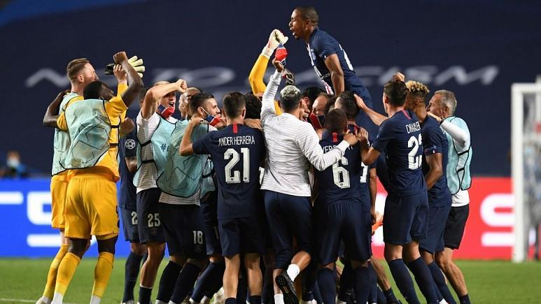 پاریسیها با اقتدار برای نخستین بار به فینال لیگ قهرمانان اروپا راه پیدا کردند