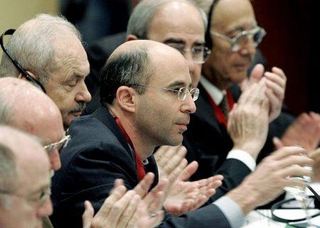 مذاکرهکننده برجام برای سمت نماینده آمریکا در امور ایران در نظر گرفته شد