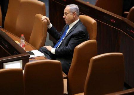 پایان نتانیاهو پس از ۱۲ سال؛ نفتالی بنت به عنوان نخست وزیر جدید اسرائیل انتخاب شد