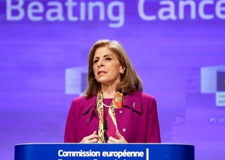 اتحادیه اروپا از طرح ۴ میلیارد یورویی مبارزه با سرطان رونمایی کرد