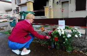 زنده سوزاندن همسر به دست شوهر شکاک در غرب فرانسه؛ دولت واکنش نشان داد