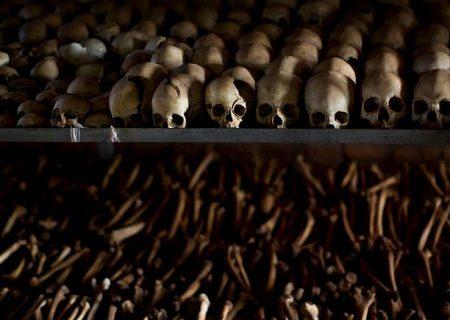 نسلکشی رواندا؛ پیام تلگرامی از نقش فرانسه در کمک به قتل عام توتسیها پرده برداشت
