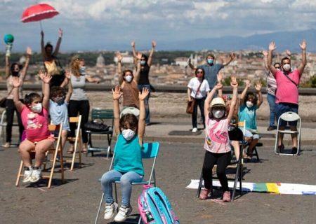 محققان ایتالیایی: قرنطینه ۱۰ هفتهای بر کودکان تاثیر روانی گذاشته است