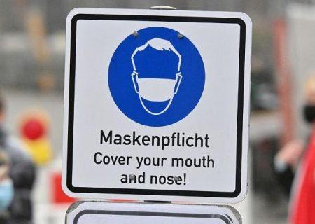 فرانسه؛ ماسک کشندۀ ویروس کرونا به زودی به بازار میآید