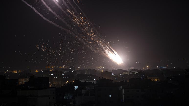اسرائیل و حماس با برقراری آتشبس پس از ۱۱ روز جنگ موافقت کردند