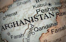 آخرین تحولات جنگ در افغانستان؛ دفتر سازمان ملل در هرات هدف حمله قرار گرفت