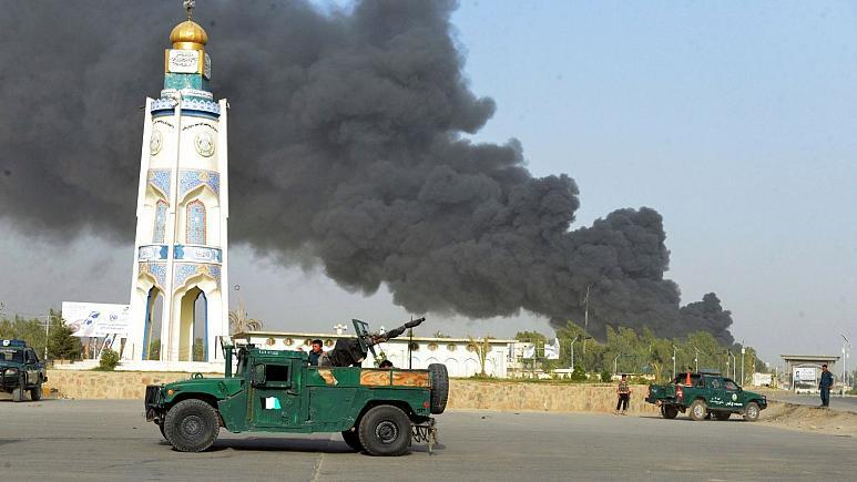 افزایش حملات طالبان در افغانستان؛ هند کارکنانش را از قندهار فراخواند