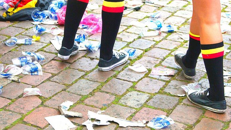 ممنوعیت ظروف یکبار مصرف پلاستیکی در اتحادیه اروپا آغاز شد