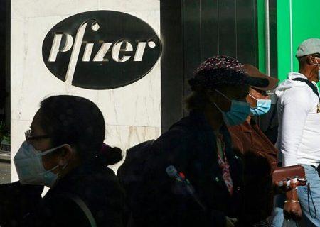 فایزر برای واکسن کرونا با «۹۵٪ کارایی» درخواست مجوز میکند