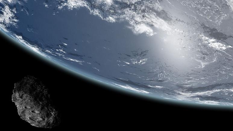 یک سیارک بزرگ تا ساعاتی دیگر از «نزدیکی» کره زمین عبور خواهد کرد