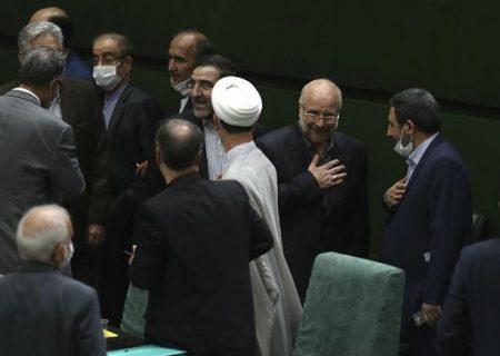 مجلس با پیشنهاد ممنوعیت ثبتنام نظامیان در انتخابات ریاست جمهوری مخالفت کرد