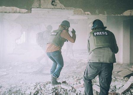 گزارشگران بدون مرز: ۵۰ خبرنگار در سال ۲۰۲۰ کشته شدند، مکزیک همچنان مرگبار است