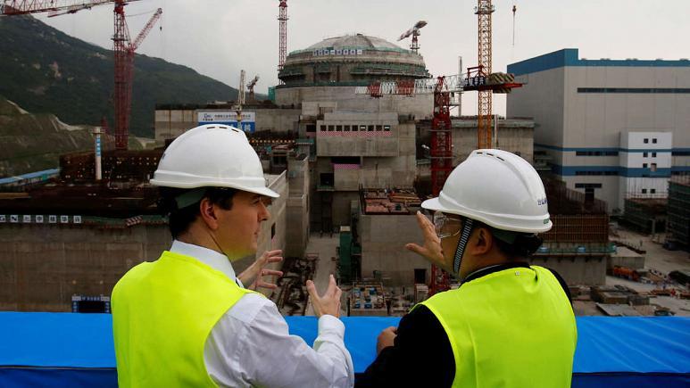نشت احتمالی رادیواکتیو از یک نیروگاه هستهای پیشرفته در چین