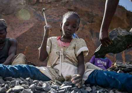 هشدار سازمان ملل نسبت به افزایش شمار کودکان کار؛ ۱۶۰ میلیون کودک در سال ۲۰۲۰ کار اجباری کردند