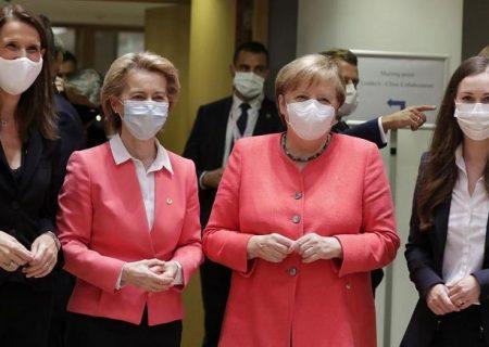 کدام کشورهای اروپایی بحران کرونا را بهتر مدیریت کردند؟