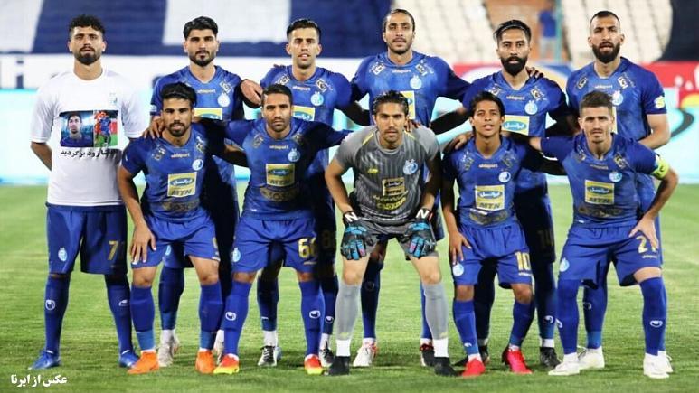 سرنوشت مبهم لیگ برتر فوتبال؛ تست کرونای ۸ عضو باشگاه استقلال مثبت شد