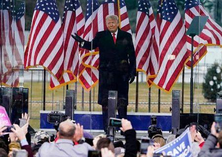 جنگ ترامپ با توییتر «دموکراتها و چپهای رادیکال»: ساکت نمینشینیم