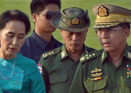 واکنشها به تحولات میانمار؛ آمریکا و اروپا کودتا را محکوم کردند