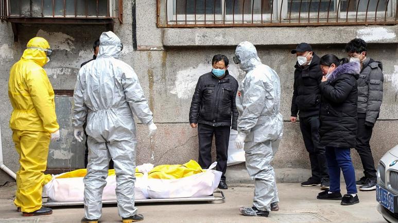 نگرانی شدید سازمان جهانی بهداشت از رشد تصاعدی آمار قربانیان کرونا
