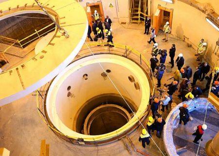 ایران: نظارت تکمیلی آژانس بر فعالیت هستهای از نیمهشب متوقف میشود