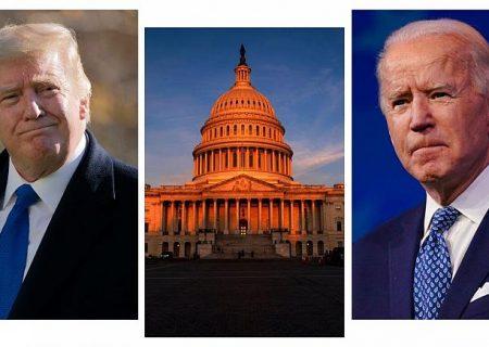 آیا امکان عدم تائید پیروزی بایدن در جلسه روز چهارشنبه کنگره آمریکا وجود دارد؟