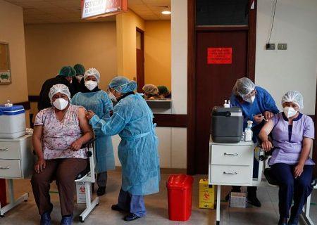 چرا برخی واکسینهشدگان همچنان به کرونا مبتلا میشوند؟