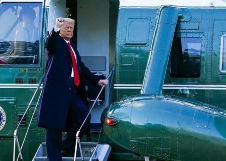 پایان دومین استیضاح ترامپ؛ سنای آمریکا رئیسجمهوری سابق را تبرئه کرد