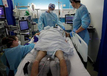 در بخش مراقبتهای ویژه برای بیمار کرونایی چه اتفاقی میافتد؟