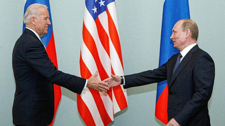 ملاقات پوتین و بایدن؛ چه موضوعاتی در دیدار رهبران دو قدرت اول جهان طرح میشود؟