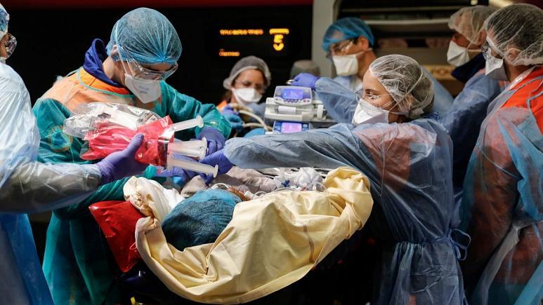 گزارش جدید: خطر ابتلا به کرونا برای بیماران قلبی، ریوی و دیابتی بیشتر است