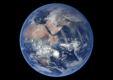 آیا زمین از ابتدا آب داشته است؟