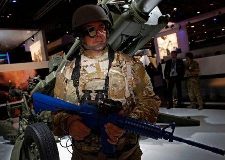 بریتانیا به دو سوم کشورهای ناقض حقوق بشر سلاح فروخته است