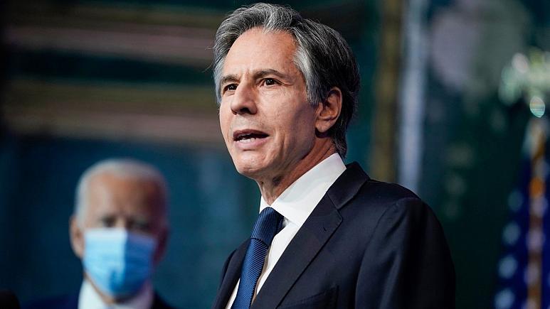 بلینکن: دعوت سه کشور اروپایی برای شرکت در نشست غیررسمی با ایران را میپذیریم