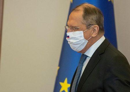 روسیه: اگر تحریمهای اتحادیه اروپا سنگین شود قطع رابطه میکنیم
