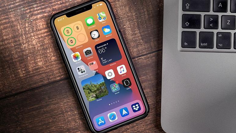 شمارش معکوس برای عرضه نسخه نهایی آیاواس ۱۴.۵؛ ویژگیهای جدید سیستم عامل اپل چیست؟
