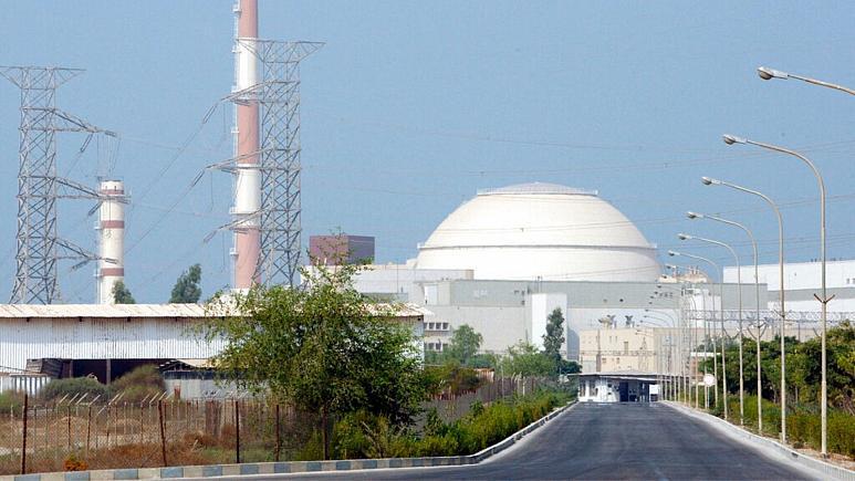 سازمان انرژی اتمی: نیروگاه بوشهر به طور موقت خاموش و از شبکه خارج شد