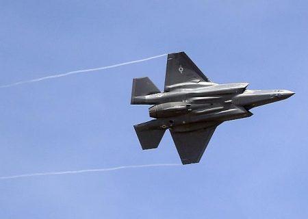 دولت بایدن فروش سلاح به عربستان و جنگندههای اف۳۵ به امارات را به حالت تعلیق درآورد