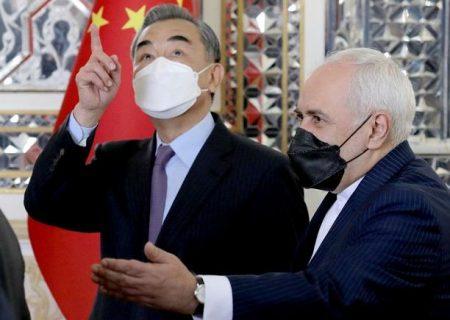 محتوای برنامه همکاری جامع ۲۵ ساله امضا شده میان ایران و چین چیست؟